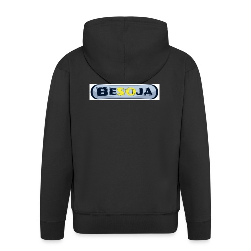 Besoja - Men's Premium Hooded Jacket