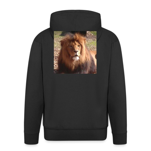 Lejon - Premium-Luvjacka herr