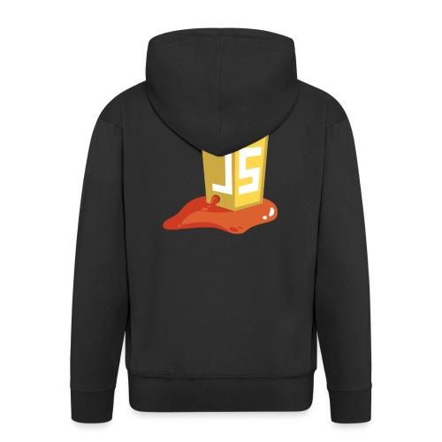 OWASP Juice Shop - Männer Premium Kapuzenjacke