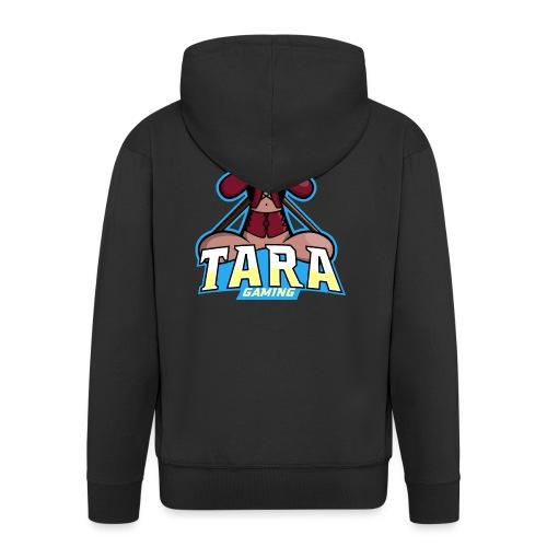 Tara Gaming - Chaqueta con capucha premium hombre