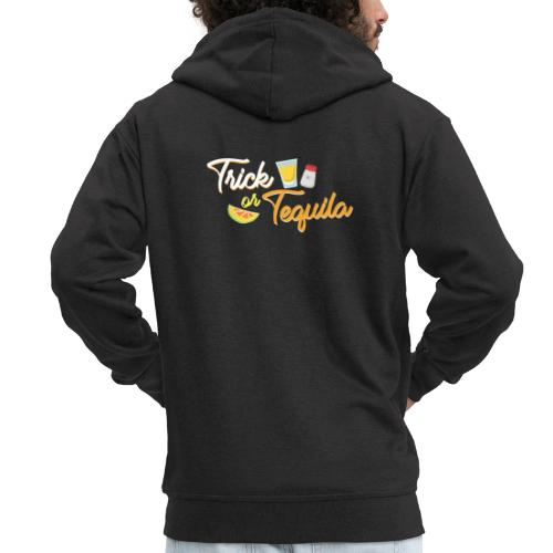 Tequila gift idea - Men's Premium Hooded Jacket