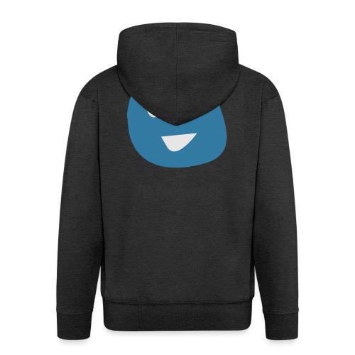 JR Network - Men's Premium Hooded Jacket