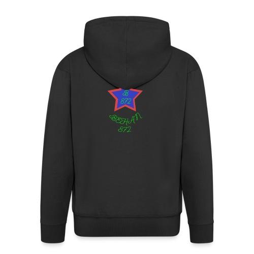 1511903175025 - Men's Premium Hooded Jacket
