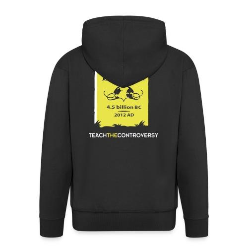 2012 - Men's Premium Hooded Jacket