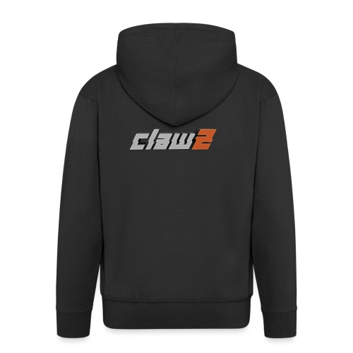 ClawZ Logo - Premium-Luvjacka herr