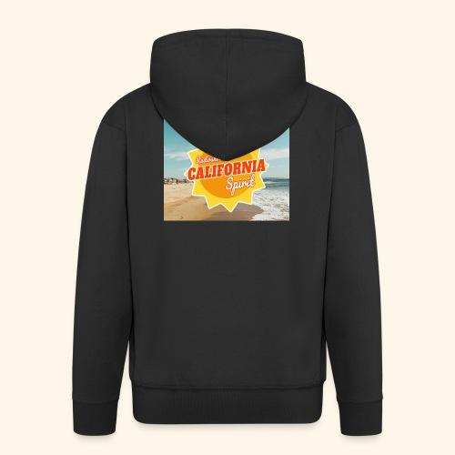 California Spirit Store - Veste à capuche Premium Homme