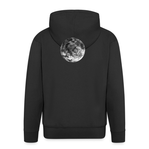 moon life - Premium-Luvjacka herr