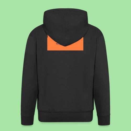 MOL-BOI - Veste à capuche Premium Homme