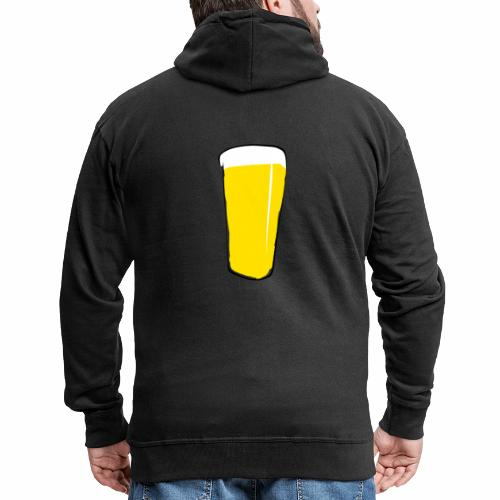 Barski ™ - Men's Premium Hooded Jacket