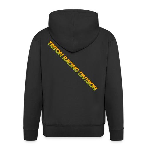 Triton Racing Division - Men's Premium Hooded Jacket