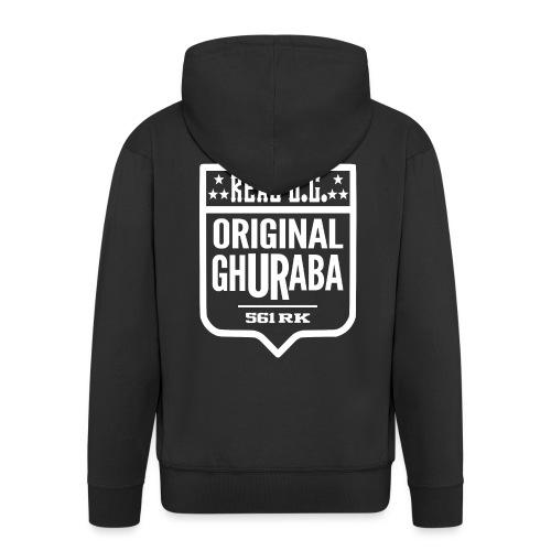 Real OG Original Ghuraba - Veste à capuche Premium Homme