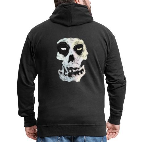 Weird Out Skull - Premium-Luvjacka herr