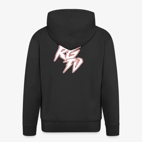 RGTV 1 - Men's Premium Hooded Jacket