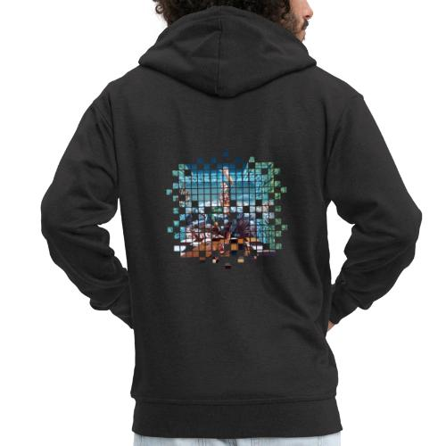 Yorick - Men's Premium Hooded Jacket
