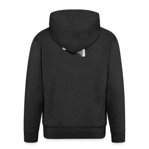 VivoDigitale t-shirt - DJI OSMO - Felpa con zip Premium da uomo