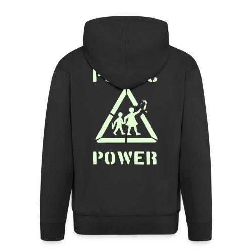 Public Power - Premium-Luvjacka herr