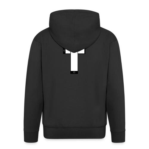 RELIGION - Chaqueta con capucha premium hombre