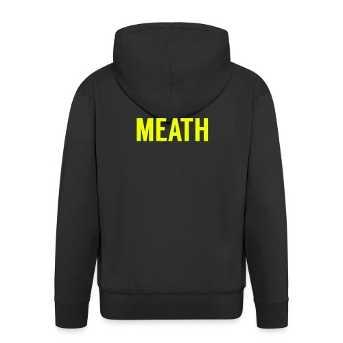 MEATH - Men's Premium Hooded Jacket