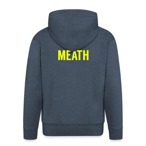 MEATH - Men's Premium Hooded Jacket