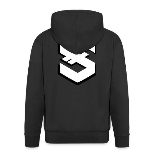 signumGamer - Men's Premium Hooded Jacket