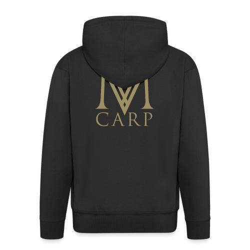 Majestic Carp - Veste à capuche Premium Homme