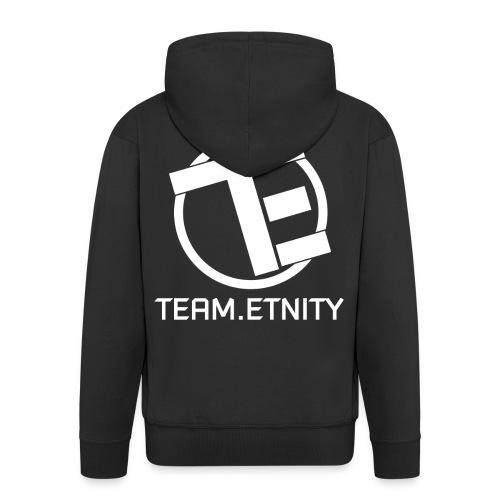 Team.Etnity eSports - Männer Premium Kapuzenjacke