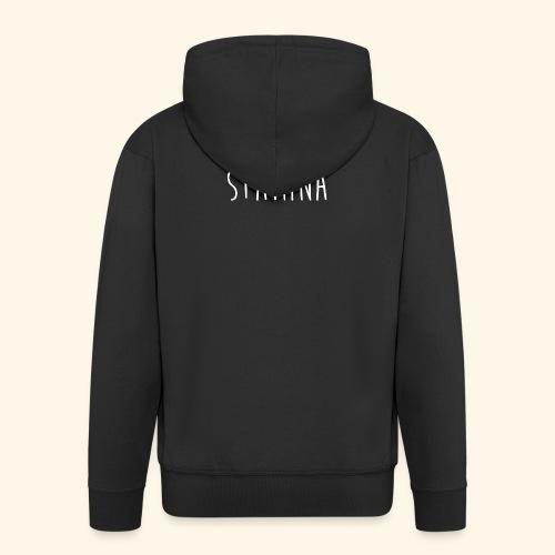 STAMINA - Veste à capuche Premium Homme