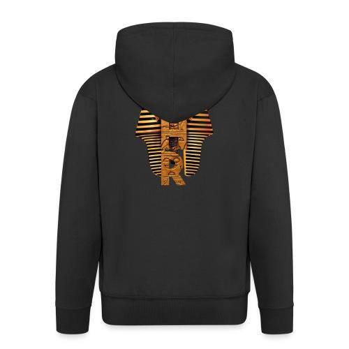 PHR - Mannen Sweater - Mannenjack Premium met capuchon