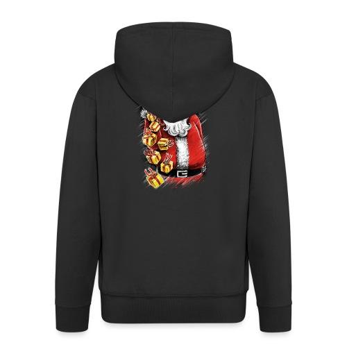 Gift Bae - Men's Premium Hooded Jacket