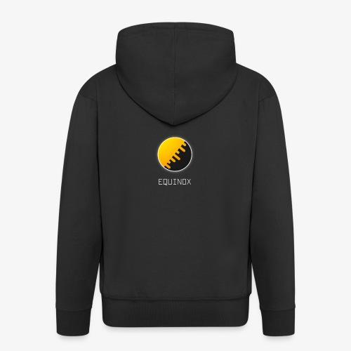 Equinox Gaming - Veste à capuche Premium Homme