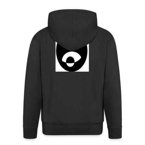 oeildx - Veste à capuche Premium Homme