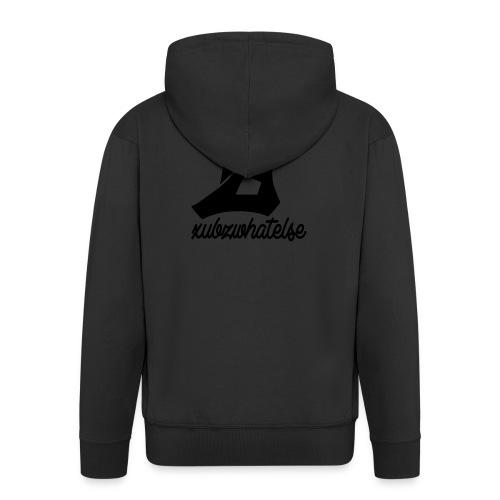 Xubzwhatelse T-Shirt - Männer Premium Kapuzenjacke