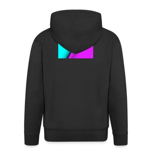 Sk Shirt - Mannenjack Premium met capuchon