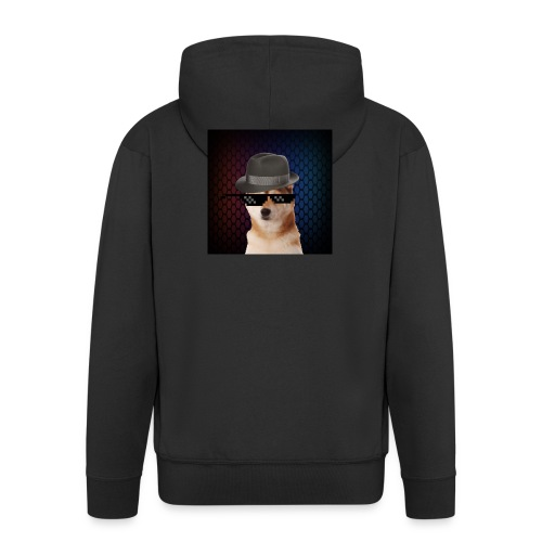 Twirlgaming Phone Case 6/6S - Men's Premium Hooded Jacket