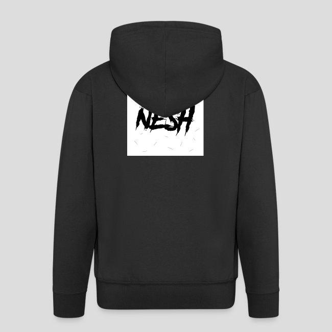 Nesh Logo