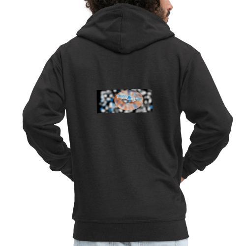 LIO'N - Men's Premium Hooded Jacket