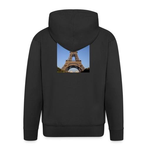 paris - Veste à capuche Premium Homme