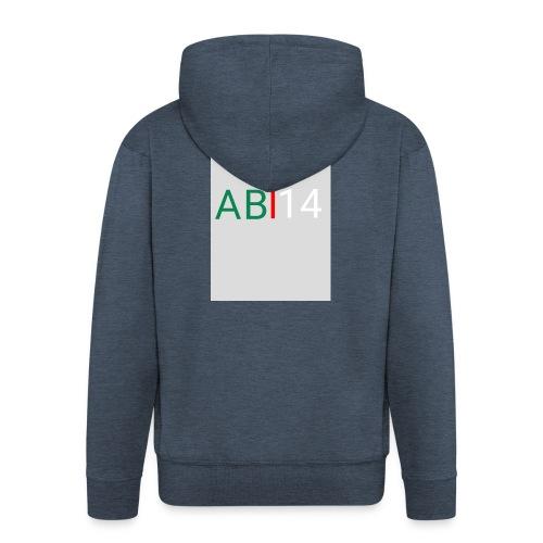 ABI14 - Veste à capuche Premium Homme