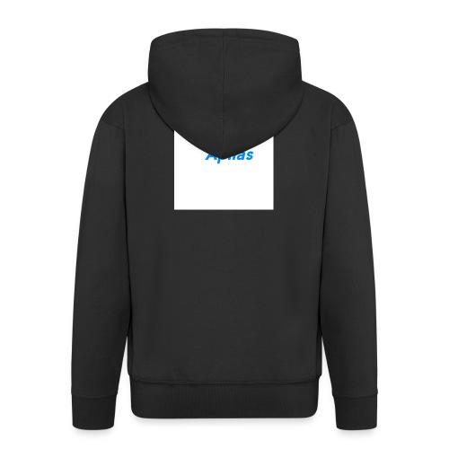Apilas - Männer Premium Kapuzenjacke