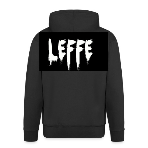 leffe4life - Premium-Luvjacka herr