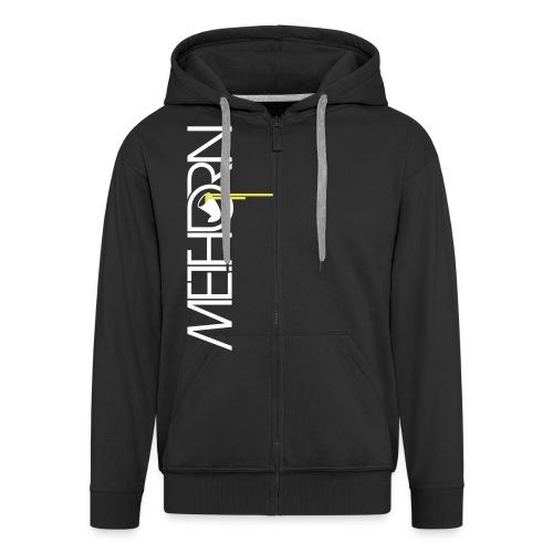 methorn - Männer Premium Kapuzenjacke