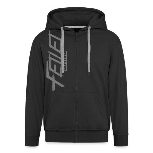 Feileigang - Men's Premium Hooded Jacket
