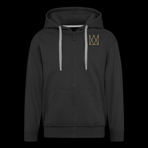 ♛ Legatio ♛ - Men's Premium Hooded Jacket