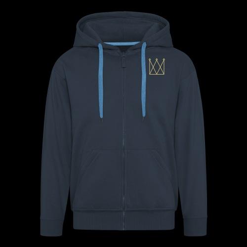 ♛ Legatio ♛ - Men's Premium Hooded Jacket