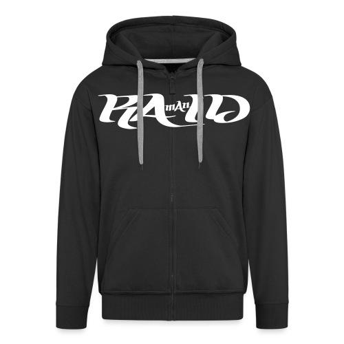 logo ManRaid - Veste à capuche Premium Homme