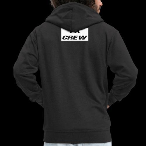 SFX crew - Veste à capuche Premium Homme