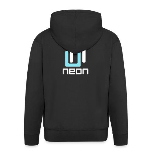 Neon Guild Classic - Men's Premium Hooded Jacket