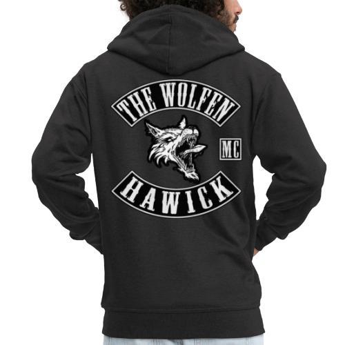 TWMC Hawick - Men's Premium Hooded Jacket
