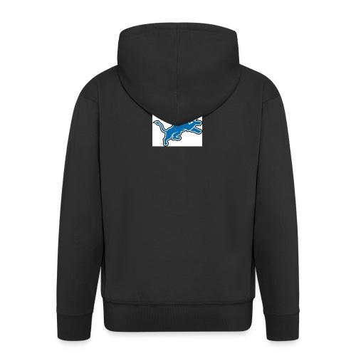 Jaafarbro shop - Men's Premium Hooded Jacket