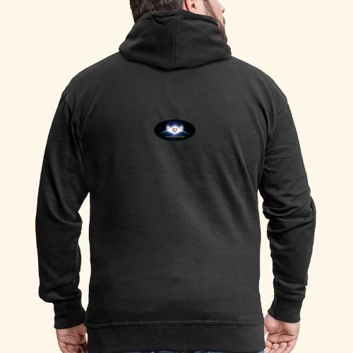 AMH Symbol - Männer Premium Kapuzenjacke
